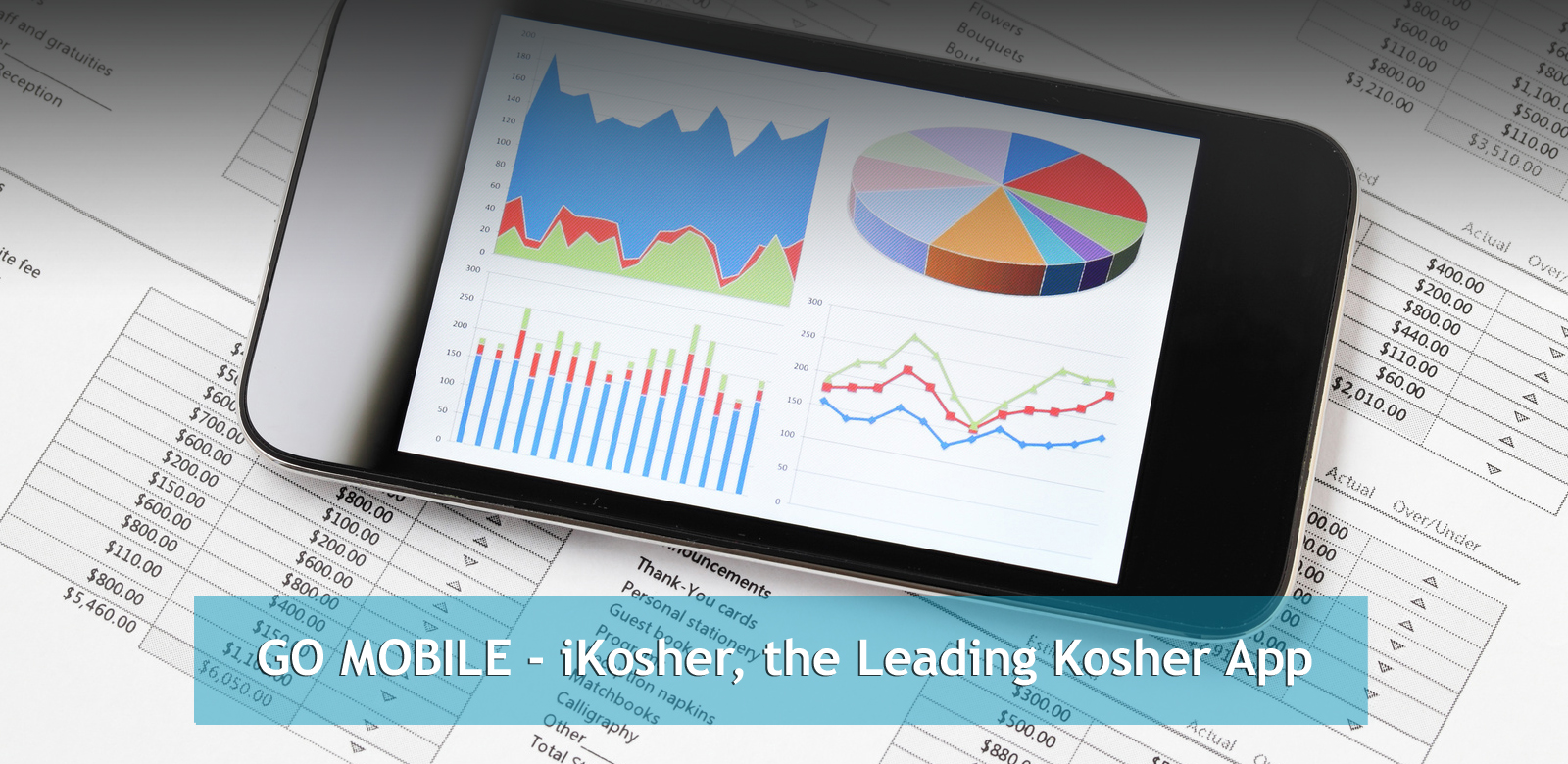 Kosher Certification Mobile App